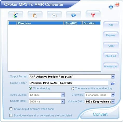 download amr amr file to mp3 converter free download