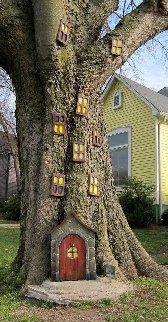 decorative plants front yard fun decorative idea for a large front yard tree