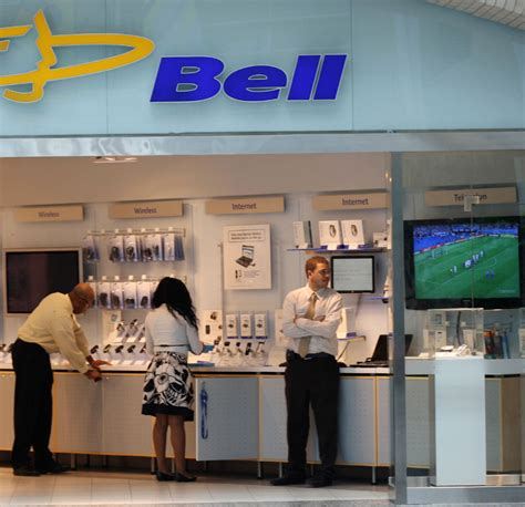 Bell Spender roseman here s an alternative to bell and rogers