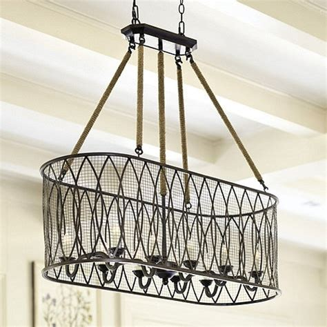 Pottery Barn Greenhouse Pendant Farmhouse Table Light Dilemma All Things Heart And Home