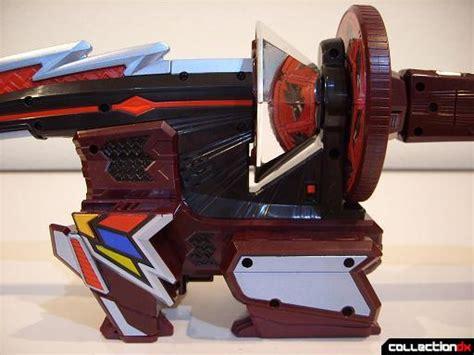 Kyoryu Origami - samurai gattai series ex kyoryu origami collectiondx