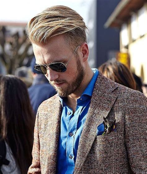 top 5 coolest haircuts for men with thinning hair 15 best hairstyles for men with thin hair mens
