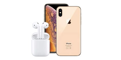 enter to win an iphone xs max airpods in this free giveaway