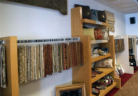fabrics and home interiors interior design center and fabric workroom in east dundee il