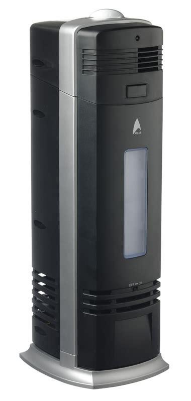 electrostatic ionic uv air purifier negative ion generator