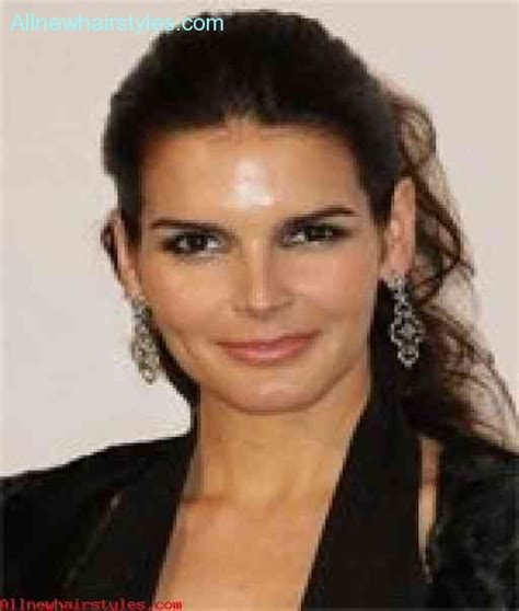 harmon haircut angie harmon hairstyles all new hairstyles
