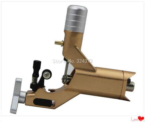 rotary tattoo machine healing permanent makeup machineyellow dragonfly 3 rotary tattoo