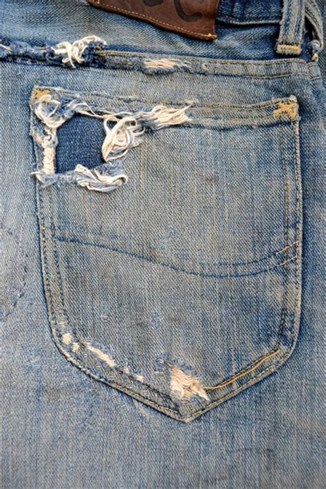 original vintage lee cowboy jeans    long john
