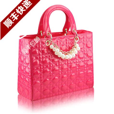 Fadhion Bag pink color fashion bags trendyoutlook