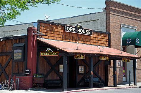 Ore House Durango by Durango Reiseblog Reiseberichte Und Reisetagebuch