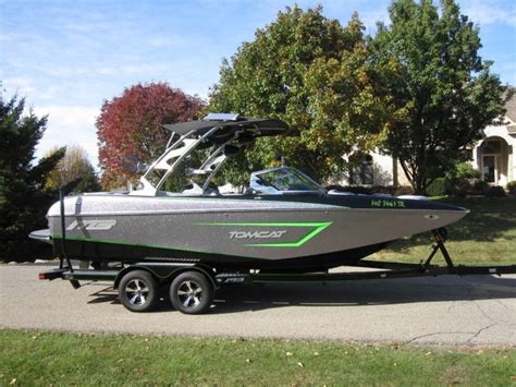 tomcat wakeboard boat for sale wakeboard boat boats for sale