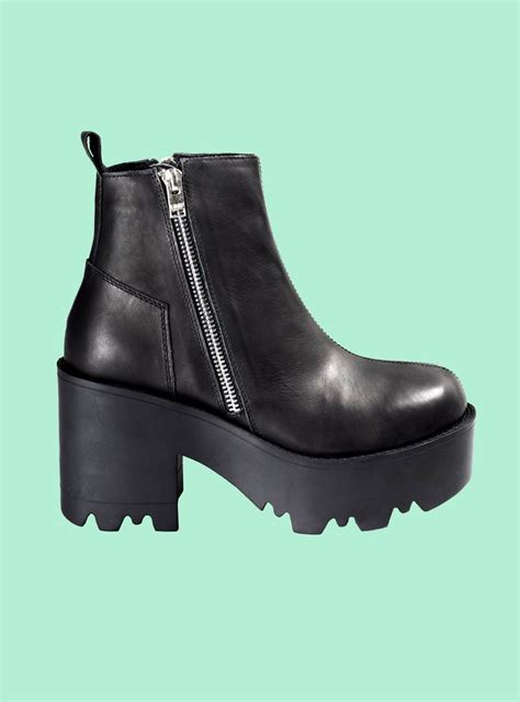 unif rival boot