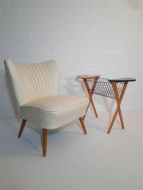 clubfauteuil marktplaats club fauteuil cocktail chair fifties bestwelhip