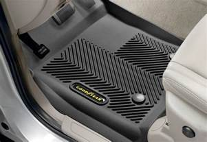 Goodyear Carpet Floor Mats Goodyear Floor Liners Free Shipping On All Weather Floor