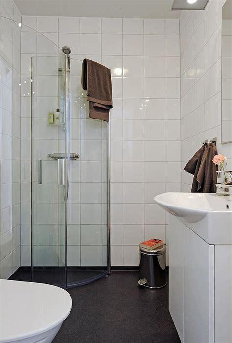 Shower Room Ideas For Small Spaces by Decora 231 227 O De Apartamentos Pequenos Com 30m2
