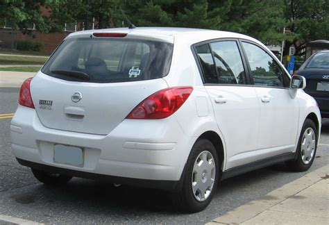 2007 Nissan Versa Review by 2007 Nissan Versa S Sedan Test Drive And New Car Review