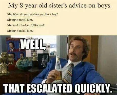 Funny As Hell Meme - i love this kid kill em funny as hell pinterest