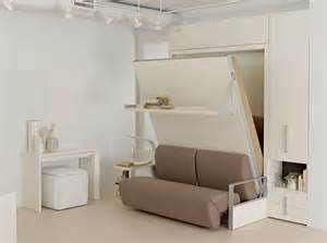 Space saving bedroom furniture ideas 187 white sofa wall bed furniture