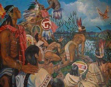 imagenes de chinas aztecas nepohualtzintzin c 243 mputo azteca junio 2011