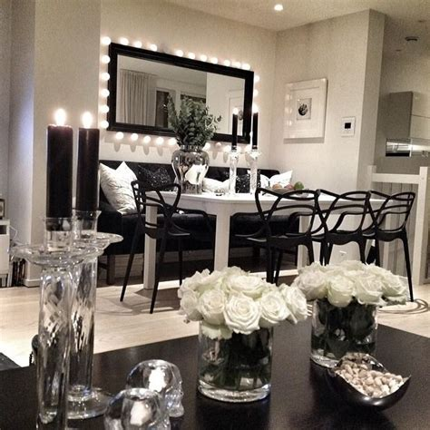 living room decor ideas glamorous chic in grey and pink color 201 pingl 233 par erica hart sur room inspirations pinterest