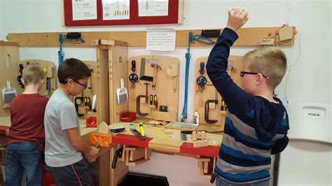 safety woodworking classes  kids