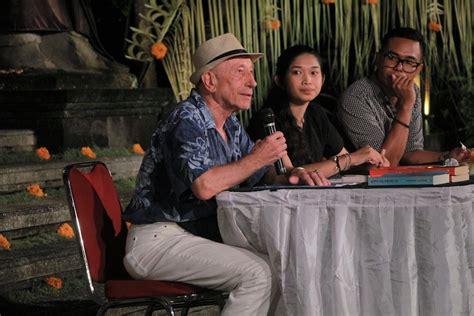 Jejak Sejarah Terorisme diskusi buku melacak jejak di indonesia balebengong