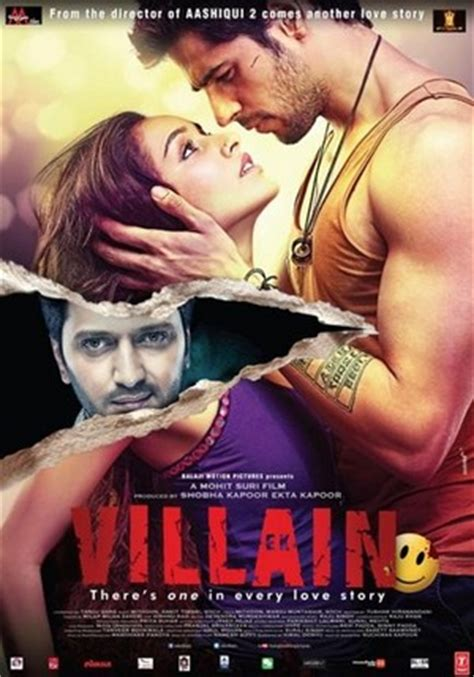film streaming romance voir ek villain 2014 film hindi d 180 action et romance