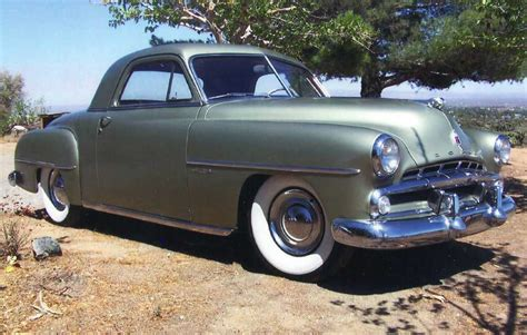 dodge wayfarer 1949 1952 dodge wayfarer allpar autos post