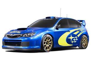 Subaru Autos Ausmotive 187 Subaru Withdrawal Creates World Rally Crisis