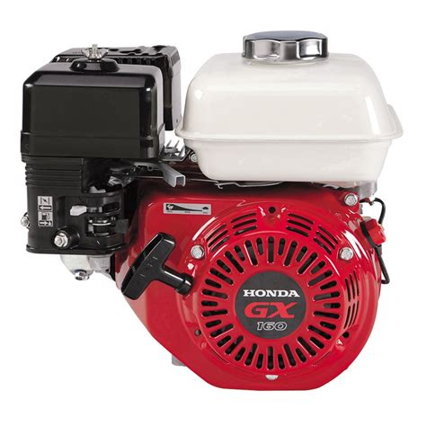 Honda Gx160 Engine Gx160 Engine Carroll Stream Motor