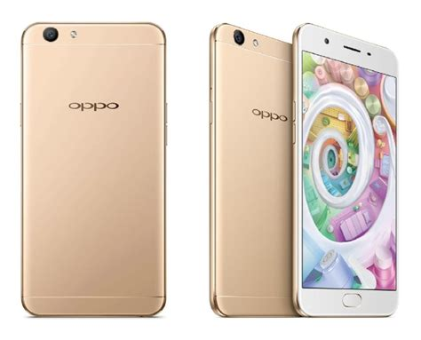 Memory Oppo Oppo Launched An Upgraded Memory Variant Of The F1s With 4gb Of Ram And 64gb Of Storage