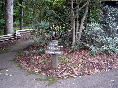 Cumberland Knob Recreation Area by Cumberland Knob Hike