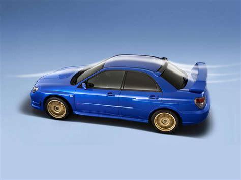 subaru sti 2006 2006 subaru impreza wrx sti subaru supercars net