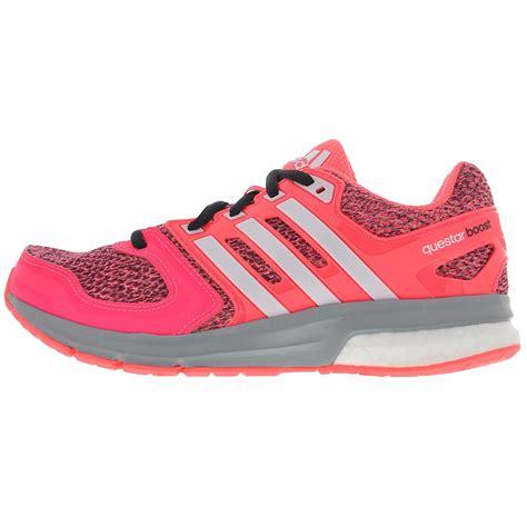 Sepatu Adidas Questar Boost Original Adidas Questar Boost Bayan