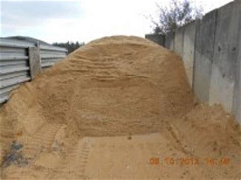 Sand Preis Pro Tonne by Sand Preis Tonne Mischungsverh 228 Ltnis Zement