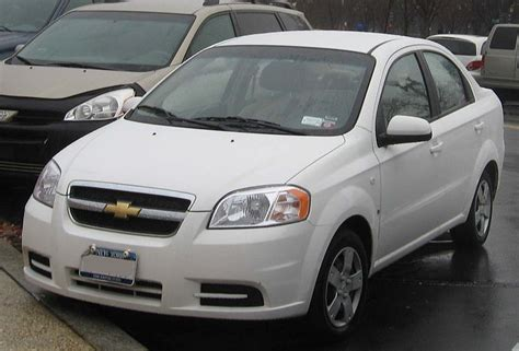 how petrol cars work 2009 chevrolet aveo navigation system file 2nd chevrolet aveo sedan jpg wikimedia commons