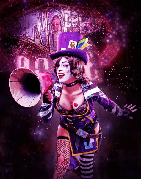 Borderlands Mad Moxxi mad moxxi borderlands 2 photo 34690717 fanpop