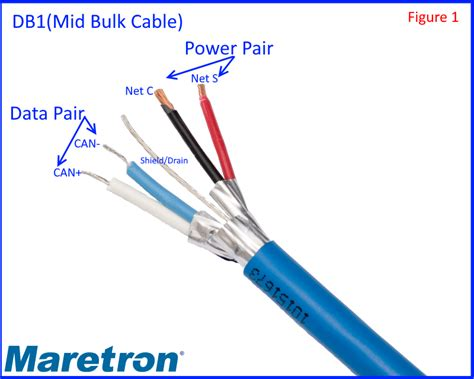 which wire is black or white how do i connect a maretron field makable connector or
