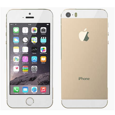 Iphone 5s 16gb Garansi Platinum Gold apple iphone 5s 16gb 32gb 64gb gold silver space grey unlocked sim free ebay