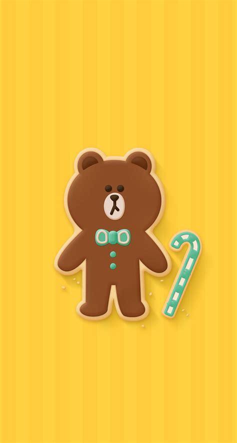 brown bear wallpaper gallery
