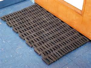tire link floor mats are tire tread rubber door mats by