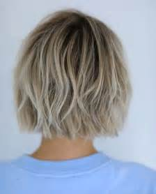 back views of choppy layered bob haircuts 25 best ideas about short choppy bobs on pinterest