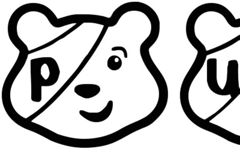 pudsey template printables fonts pudsey regular by spideray abstract fonts