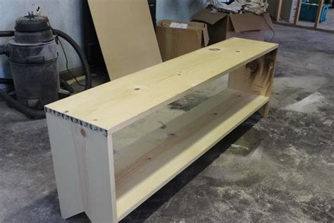 how to make a shoe storage bench dave tells us how to build a bench with shoe storage