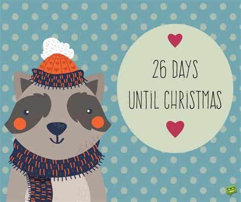 christmas countdown  long  december