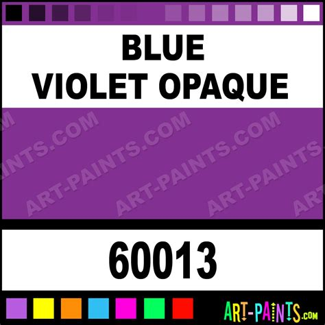 blue violet opaque pro color airbrush spray paints 60013 blue violet opaque paint blue