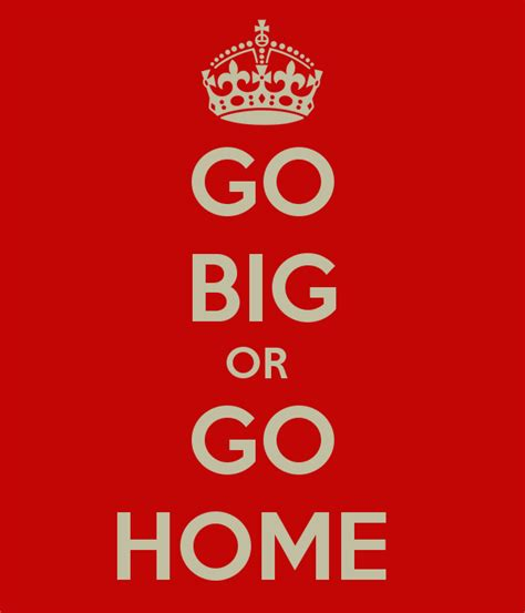 How To Win And Go To by Win Or Go Home Quotes Quotesgram