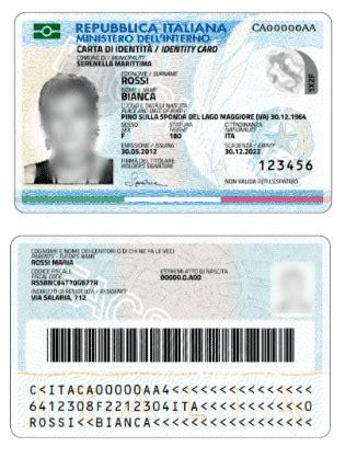 ufficio anagrafe imola carta di identit 224 elettronica rete civica comune di