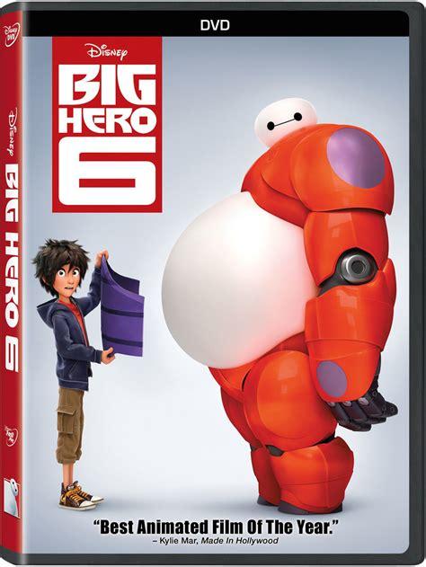 film blu six disney s big hero 6 blu ray dvd coming in february