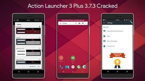 launcher pro plus full version apk action launcher 3 plus 3 7 3 pro cracked apk free download